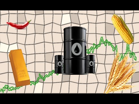 Video of Commodity Asia