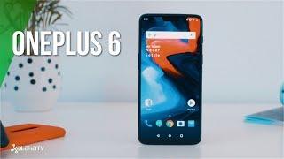OnePlus 6, review: ahora sí, PREPARADO PARA COMPETIR