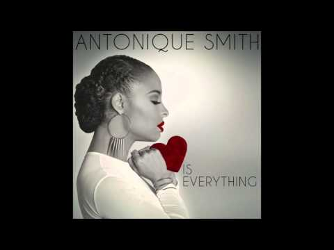 Antonique Smith -