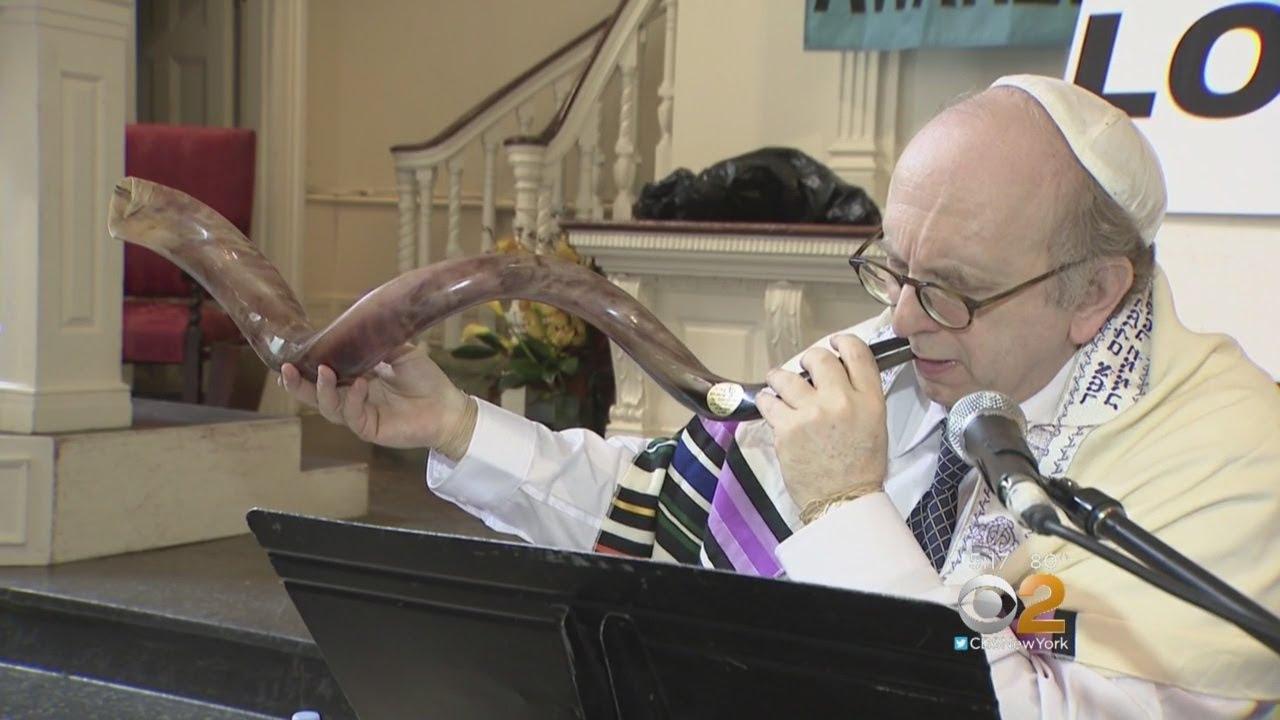 Happy New Year! Rosh Hashanah In Charlotte 2012