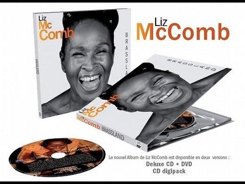 Liz McComb au Casino de Paris (2014) online metal music video by LIZ MCCOMB