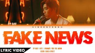 PP Krit – หลอกกันทั้งนั้น (Fake News) l (Thai/Rom/Eng) Lyric Video