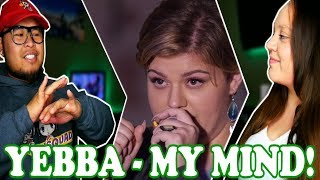 YEBBA - My Mind | Sofar NYC | FIRST IMPRESSION | COUPLE'S REACTION