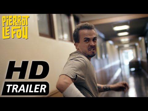 THE BLACK STRING - Das Böse in Dir   Trailer deutsch   Ab 29.01. erhältlich!