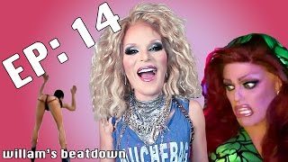Download Video BEATDOWN Episode 14 with Willam MP3 3GP MP4