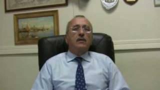 Il Prof. Bianchi e la robotica in urologia