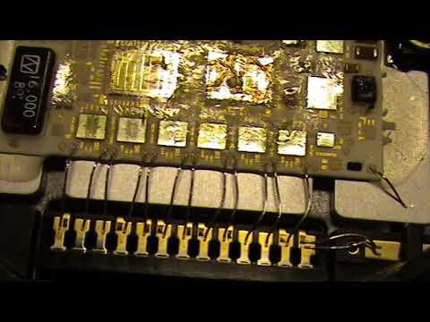 Блок ABS Фольксваген пассат  B-5  - менять или ремонтировать?