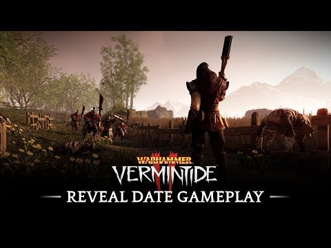 Warhammer: Vermintide 2 – The Tempest Gameplay featuring the Bounty Hunter thumbnail
