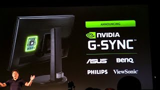 NVIDIA Conference Vlog Part 2.1 -The Way It's Meant To Be Played 2013