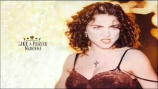 Madonna 02 - Express Yourself