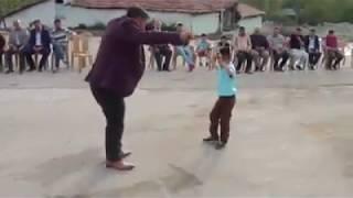 Baba oğul kassiklari kiriyor Ankara Bala