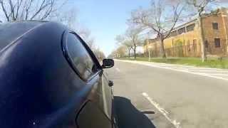 2010 BMW (E92) 335i JB4 vs 2011 BMW (F10) 550i (HD)