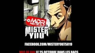 Mister You Ft Tunisiano   Ca Sort Du Zoogataga