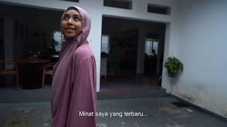 [Promo] Hijab Journey - Episod 1