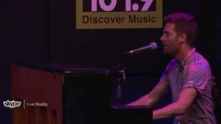 Jukebox The Ghost - Sound of a Broken Heart (101.9 KINK)