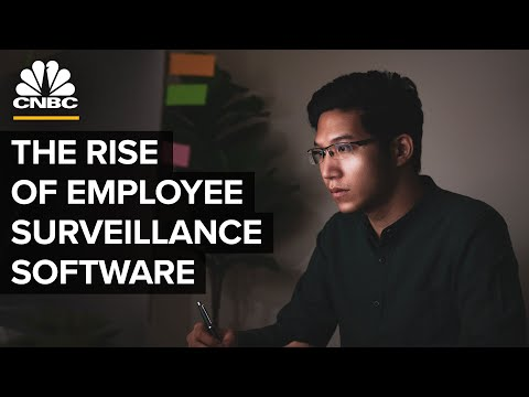 , title : 'How Employers Could Be Spying On You While Working From Home