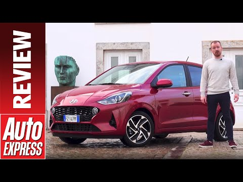 New 2020 Hyundai i10 review - has the Volkswagen up! finally met its match?