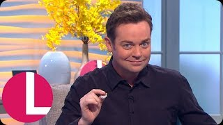 Stephen Mulhern Reveals Simon Cowell's Son Is Just Like His Father! | Lorraine