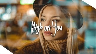 Suprafive ft. ABBY - High on You (Robert Cristian Remix)