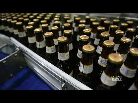 Yuengling's new beer - Golden Pilsner