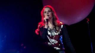 Lana Del Rey - Diet Mtn Dew (First Live Performance at Mod Club, Toronto, Canada)