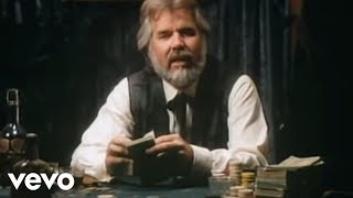 Kenny Rogers – The Gambler