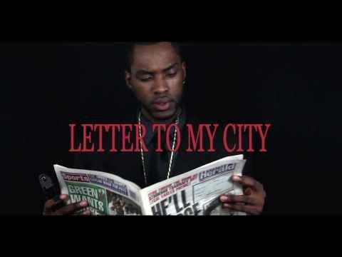 SEVEN3EZ- LETTER TO MY CITY(BOSTON BOMBINGS)