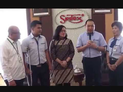 BPJS Ketenagakerjaan Kanwil Jateng & DIY - Manfaat JKK Return To Work