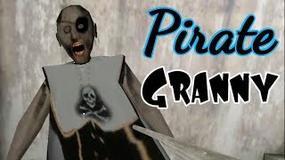 Pirate Granny Full Gameplay