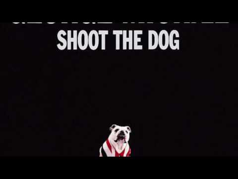 George Michael ‎– Shoot The Dog (Explicit Album Version)
