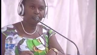 Ikiganiro Abavugizi B'inzego Za Leta Bahaye Abamenyeshamakuru-1