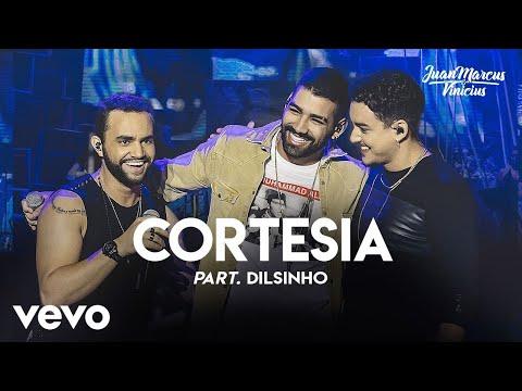 Juan Marcus  Vinicius Cortesia Feat Dilsinho Ao Vivo Em São José Do Rio Preto 2019