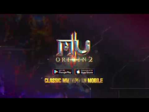 Mobile MMO MU Origin 2 Launches with Brand New Trailer