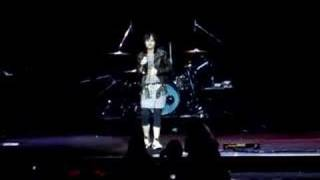 Dolores O'riordan - Apple Of My Eye Live in Argentina