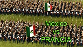 Batalla De Puebla Empire Total War