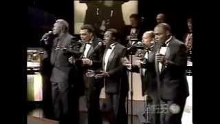 The Moonglows - The Ten Commandments Of Love