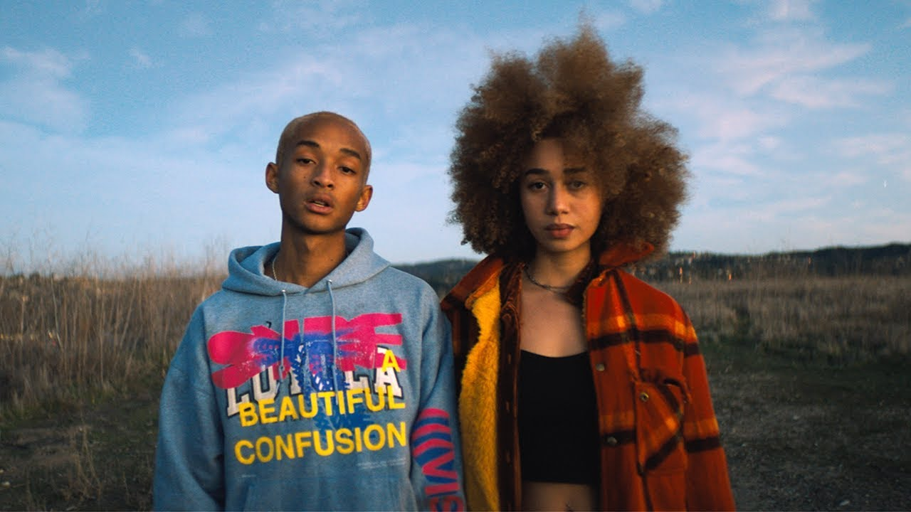 Jaden Smith - SOHO (Official Music Video)