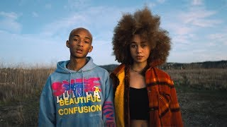 """http://erysiscoming.com      ======  Stream """"The Sunset Tapes: A Cool Tape Story"""" here: https://jaden.link/sunset  Spotify 