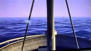 Lycee Anita Conti - Simulateur De Navigation