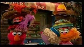Sesame Street - Episode 4168 (Street Scene) Part 2/3