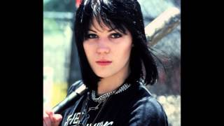 Joan Jett have you ever seen the rain and ac.dc