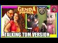 Genda Phool Talking Tom Version 2020