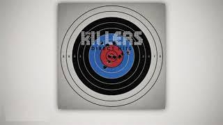 The Killers - Killers Direct Hits Full Album 2003 - 2013