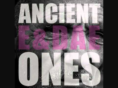 E & Dae - Ancient Ones (Ancient Ones - Single)