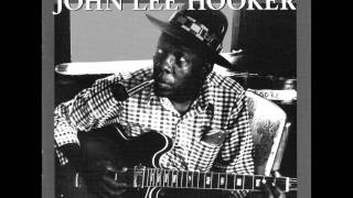 Bluebird - John Lee Hooker