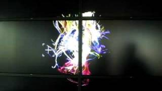 preview picture of video 'Visualization Systems in KAUST'
