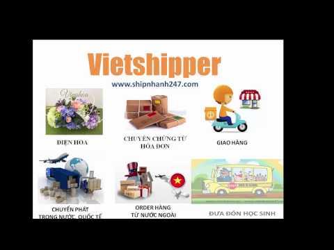 Giao hàng nhanh Hải Phòng [Vietshipper - Giải pháp ship hàng chuyên nghiệp Hải Phòng]