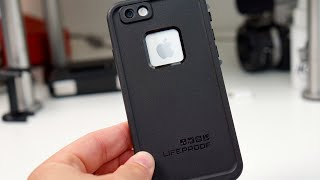 Lifeproof IPhone 6 Case Review