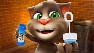 Talking Tom and Friends #2 / Super Kids TV