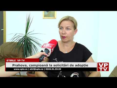 Prahova, campioană la solicitări de adopție